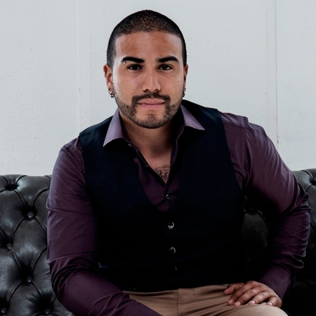 Edgar Gilbert-Reyes