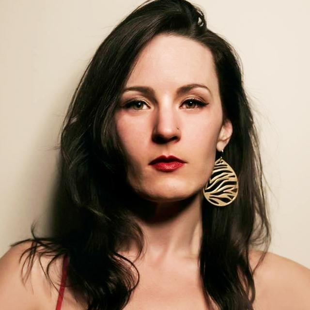 Katherine Burrows